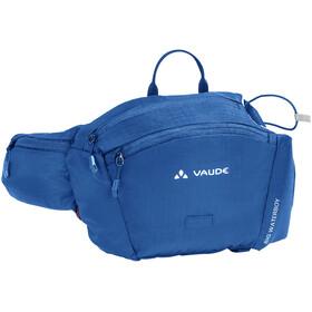 VAUDE Big Waterboy Pas biodrowy, radiate blue